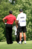 PGA: AUG 16 PGA Championship Fourth Round